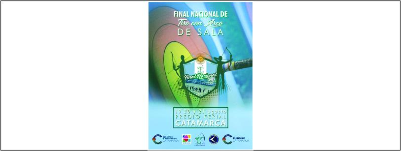 Final Nacional Sala