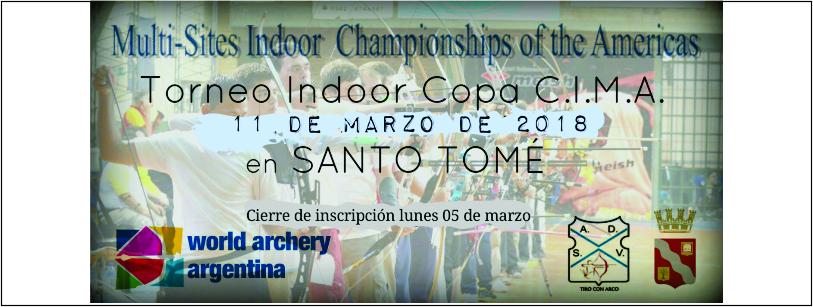 Salón Copa CIMA 11/03