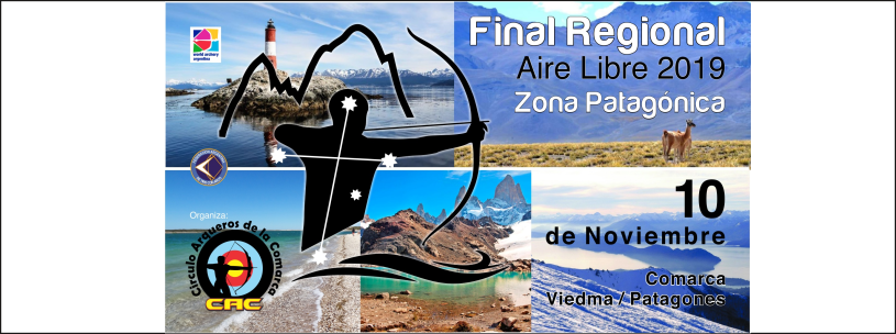 Aire Libre - 10/11 - Final Regional - Patagonica