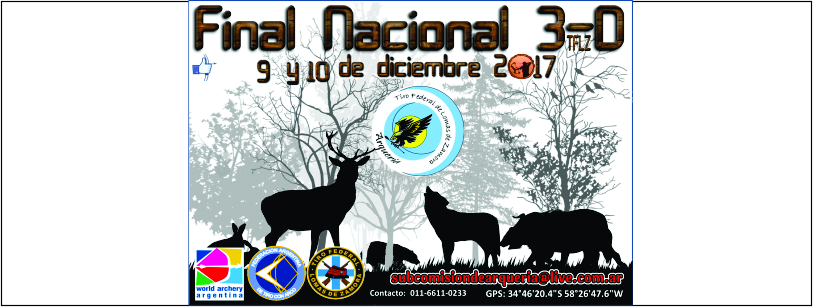 Final Nacional 3D 9 y 10/12