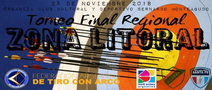 Final Regional Aire Libre - Litoral - 25/11