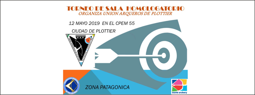 Sala - 12/05 - Patagonia
