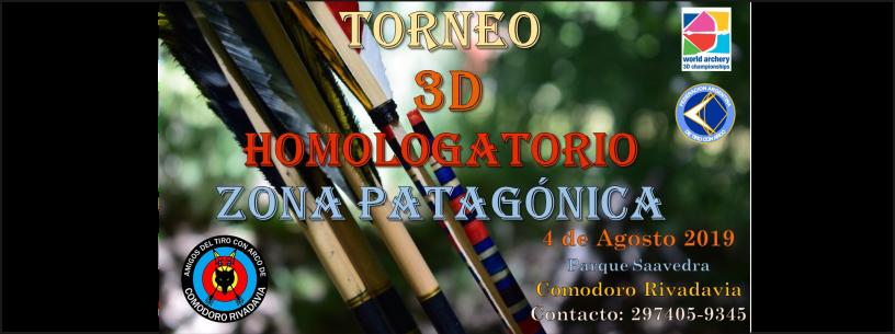 04/08 - 3D - Patagonia