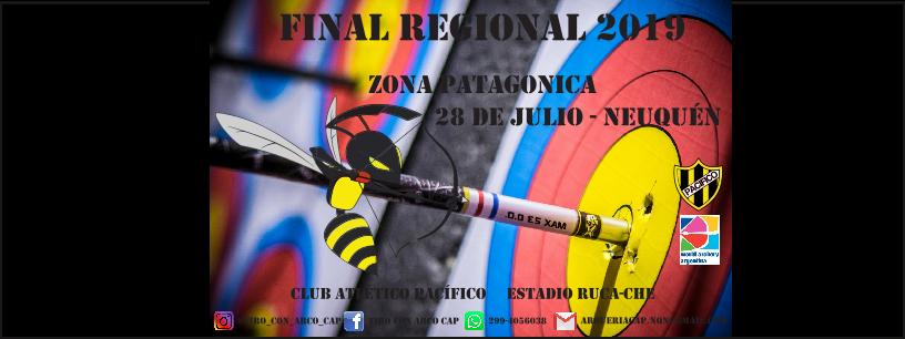 28/07 - Final Regional Sala - Pagatonia